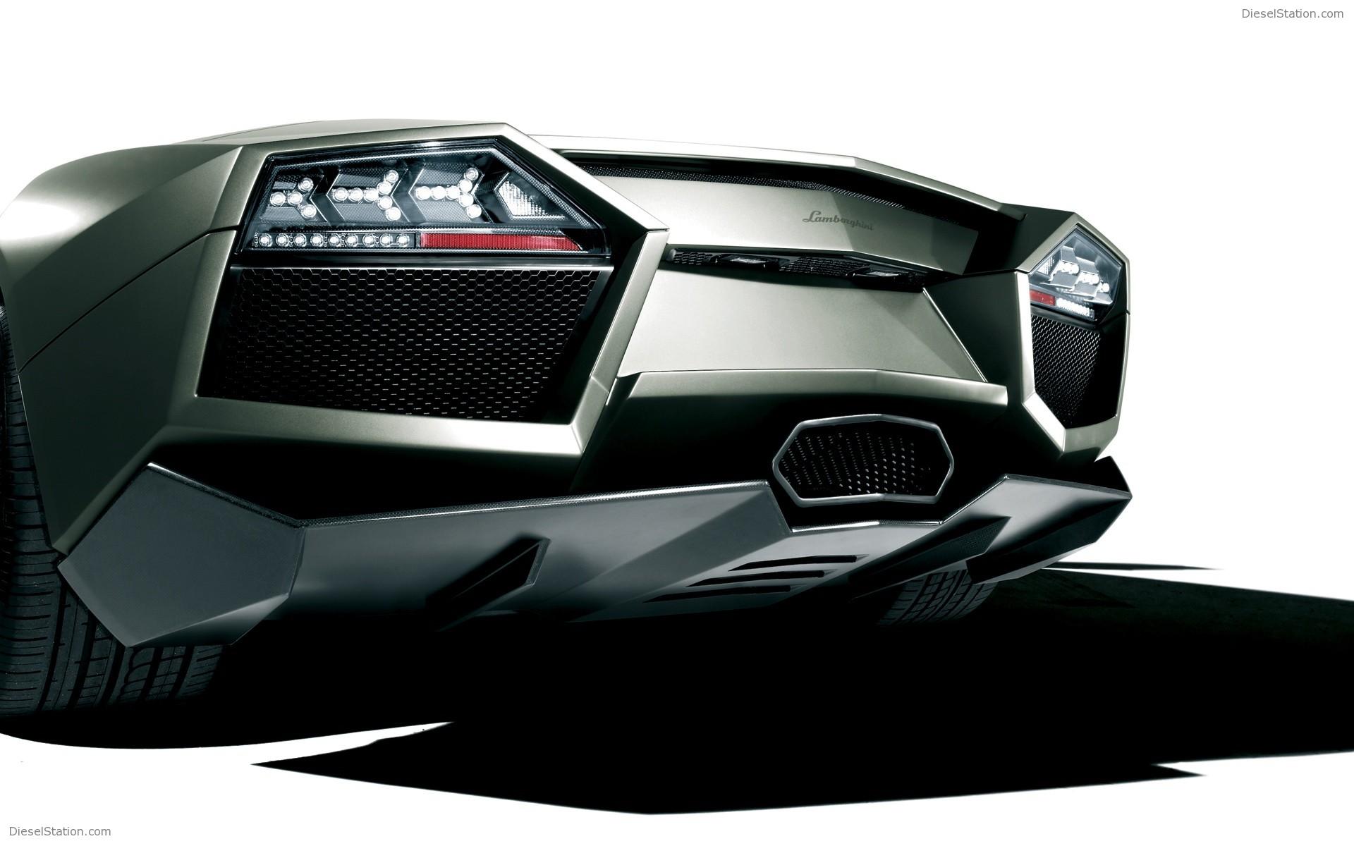 Lamborghini Reventon Back Pictures Of Lamborghini